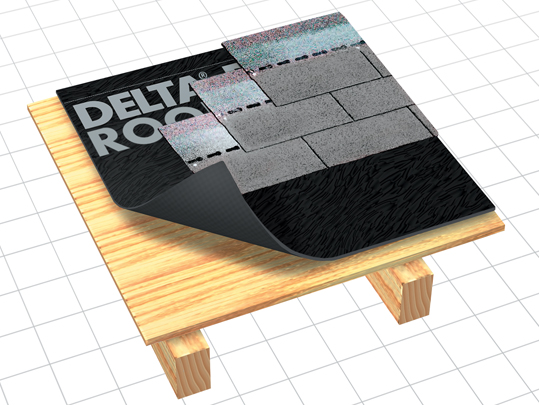 DELTA-ROOF